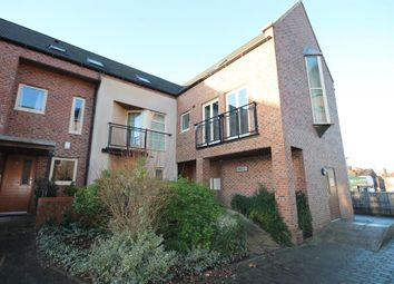 Thumbnail 4 bed flat for sale in Lawrence Square, York