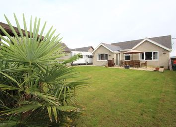 Thumbnail 4 bed detached bungalow for sale in Sheviock Lane, Crafthole, Torpoint