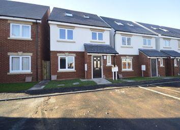 Thumbnail 5 bed detached house for sale in Oak, Ikon Avenue, Wolverhampton