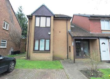 Thumbnail Studio for sale in Pikestone Close, Hayes, Middlesex