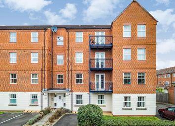 Thumbnail 3 bed flat for sale in Stokesay Walk, West Bridgford, Nottingham, Nottinghamshire