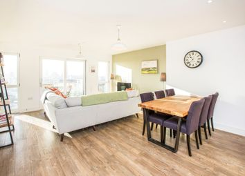 Thumbnail 2 bed flat for sale in 5 Hannaford Walk, London