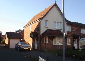 Thumbnail 3 bed semi-detached house for sale in Montague Road, Smethwick