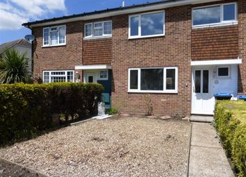 Thumbnail 3 bed terraced house to rent in Lindley Road, Godstone
