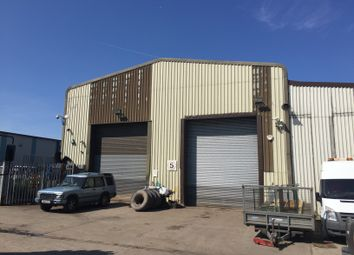 Thumbnail Warehouse to let in Winsdor Street, Oldham
