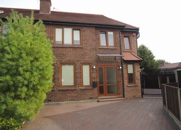 Thumbnail 4 bed property to rent in Woodhouse Close, Perivale