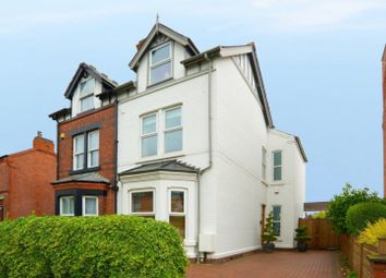 4 bed semi-detached house for sale in Park Street, Beeston NG9