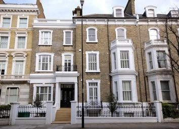 Thumbnail Flat to rent in Redcliffe Gardens, London