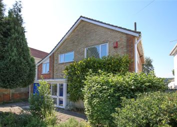 Thumbnail 5 bed detached house for sale in Red House Lane, Stoke Bishop, Bristol