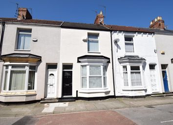 2 bed terraced house for sale in Athol Street, Middlesbrough TS1