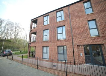 Thumbnail 2 bed property for sale in Ketley Park Road, Ketley, Telford