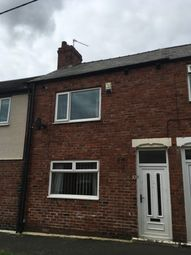 Thumbnail 2 bed terraced house to rent in Wear Street, Houghton Le Spring