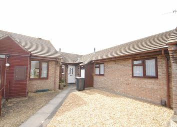 Thumbnail 2 bed bungalow for sale in Nutfield Grove, Filton, Bristol