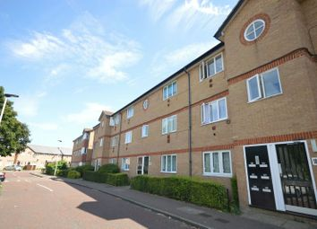 Thumbnail 1 bedroom flat for sale in Harrier Way, Beckton