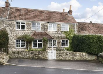 Thumbnail 4 bed terraced house for sale in Red Hill, Camerton, Bath