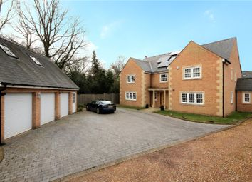 Thumbnail 7 bed detached house for sale in Park Street Lane, Park Street, St. Albans, Hertfordshire