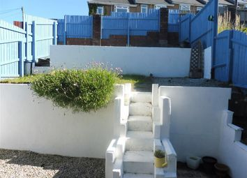 Thumbnail 1 bed maisonette to rent in Distine Close, Plymouth