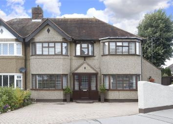 Thumbnail 5 bed detached house for sale in Gladeside, Croydon