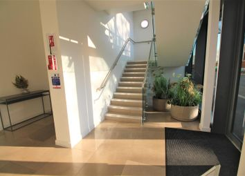 Thumbnail 1 bed flat for sale in Capitol Way, Edgware