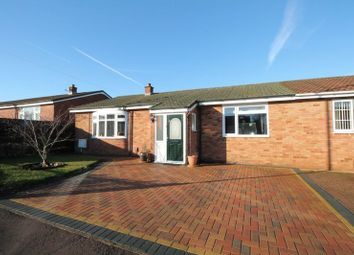 Thumbnail 3 bed semi-detached bungalow for sale in Oak Drive, Brockworth, Gloucester