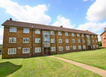 Thumbnail 3 bed flat to rent in Longhayes Court, Romford