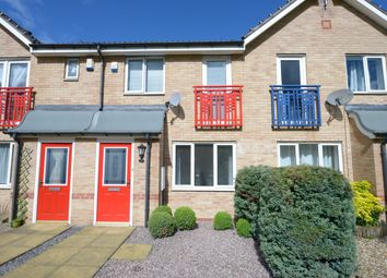 Thumbnail 2 bed terraced house for sale in Wharton Drive, Chesterfield