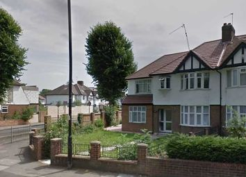 Thumbnail 8 bed semi-detached house for sale in Ruislip Road East, London