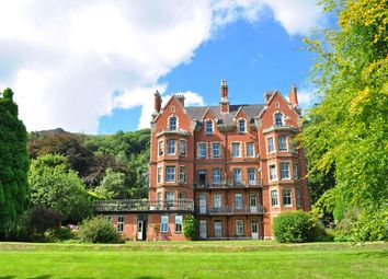 Thumbnail 2 bed flat to rent in Firs Close, Malvern