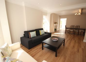 Thumbnail 3 bed end terrace house to rent in Monks Drive, West Acton, London