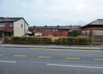 Thumbnail Land for sale in Lever Edge Lane, Great Lever, Bolton