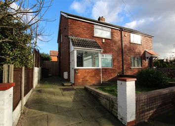 2 bed semi-detached house to rent in Alexandra Road, Walton Le Dale, Preston PR5