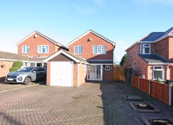 Thumbnail 4 bed detached house for sale in Stourbridge, Wollaston, Gladstone Road