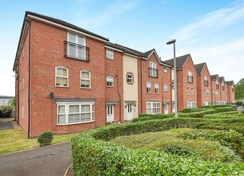 2 bed flat for sale in Archers Walk, Stoke-On-Trent ST4