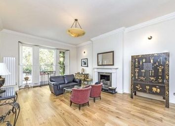 Thumbnail 2 bedroom flat to rent in Abbey Road, West Hampstead, London