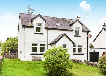 Thumbnail 3 bed detached house for sale in New Galloway, Castle Douglas