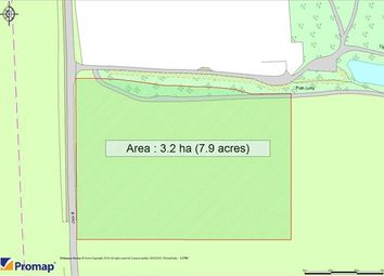 Thumbnail Land for sale in Star Lane, Great Wakering, Southend-On-Sea, Essex