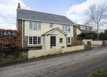 Thumbnail 4 bedroom detached house for sale in Bratton Fleming, Barnstaple