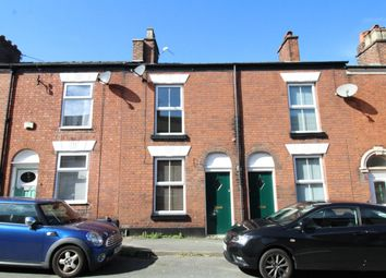 Thumbnail Property to rent in Swan Street, Congleton