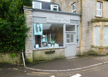 Thumbnail Retail premises for sale in Evercreech, Shepton Mallet