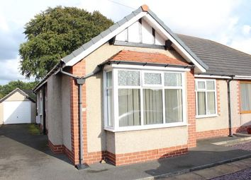 Thumbnail 2 bed semi-detached house to rent in Bare Lane, Morecambe