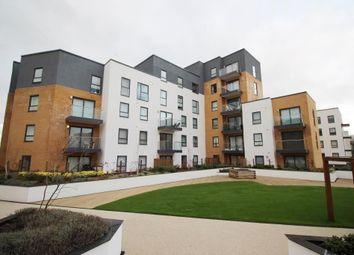 Thumbnail 1 bed flat for sale in Montagu House, Kennet Island, Reading