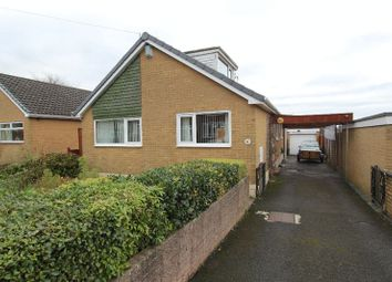 Thumbnail 3 bed detached bungalow for sale in Perthy Grove, Trentham, Stoke-On-Trent