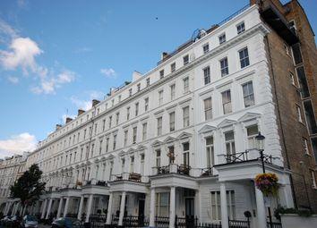 Thumbnail 2 bedroom flat to rent in Lexham Gardens, Kensington