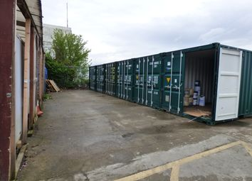 Thumbnail Warehouse to let in Burch Road, Gravesend, Kent