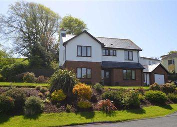 Thumbnail 4 bed detached house for sale in Lleifior, 7, Clos Y Ceiliog, Llandre, Aberystwyth, Ceredigion