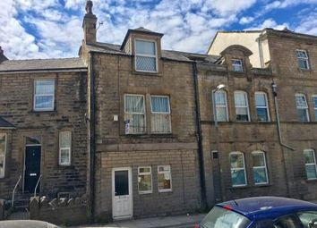 Thumbnail 5 bed terraced house for sale in West Road, Lancaster, Lancashire