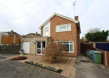 Thumbnail 3 bed detached house for sale in Grove Park Avenue, Sittingbourne