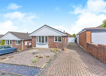 Thumbnail 2 bed bungalow to rent in Selbourne Drive, Stoke-On-Trent