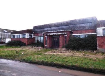 Thumbnail Land to let in Haverigg Industrial Estate, Moor Moss Road, Millom, Cambria