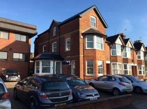 Thumbnail Office to let in 83 Gordon Road, High Wycombe